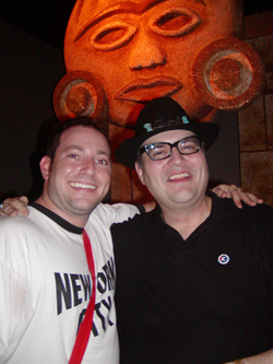 Blues Traveler and Todd